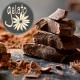 storia, curiosità e proprietà del cioccolato - gelateria spilamberto
